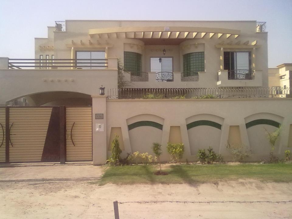 Home Design Pakistan Lovely House Elevation Art House Plans
