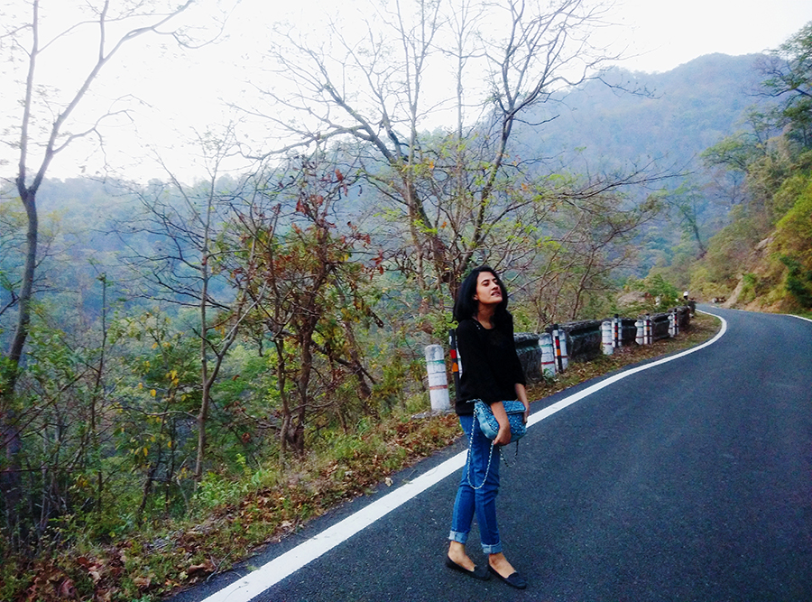 road trip,indian fashion blog ,indian blogger