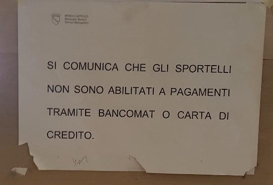Ufficio Di Stato Civile Roma : Roma lite per questioni di fila lo picchia e gli stacca a morsi