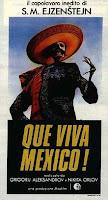 Película Que viva México Online