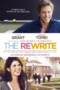 The Rewrite La Película