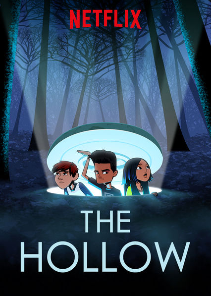 The Hollow (El vacio)