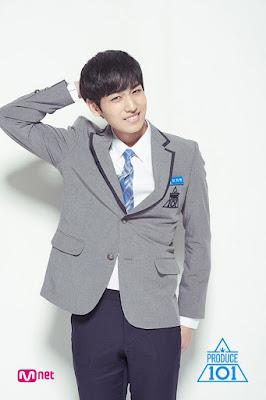 Lee Ji Han (이지한)