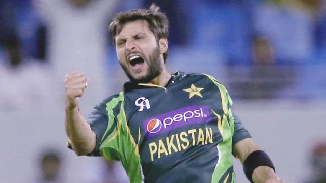 Shahid Afridi's All-round Cricketer Lights up BPL
