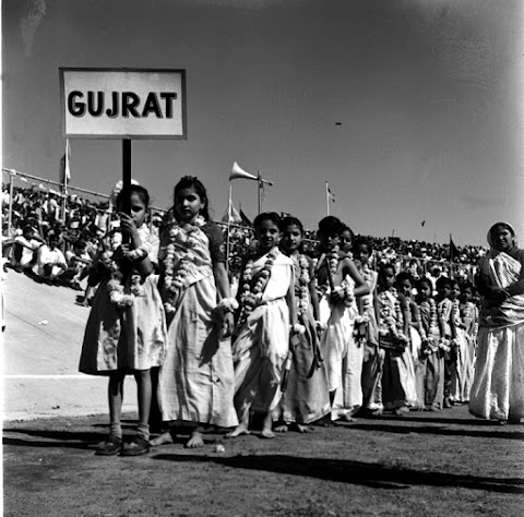CONGRESS SITUATION IN GUJARAT