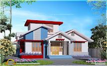 Kerala Home Design Single Floor - And