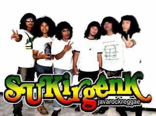 Download Lagu Full Album SukirGenk Mp3