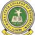Kwara State College of Education, Ilorin Extends 2015/2016 NCE Registration Deadline [Returning & Freshmen]
