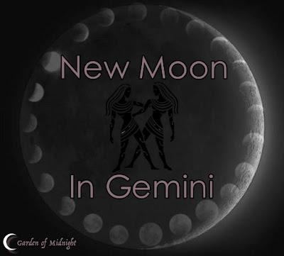 luna nuova gemelli