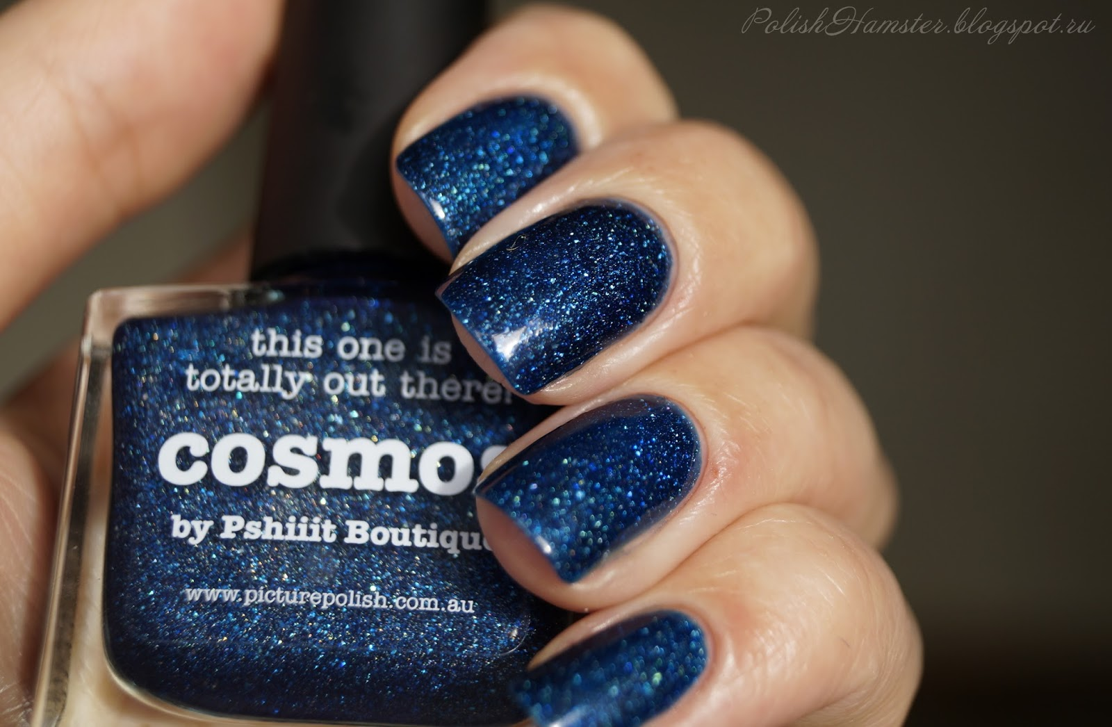 Picture Polish Cosmos