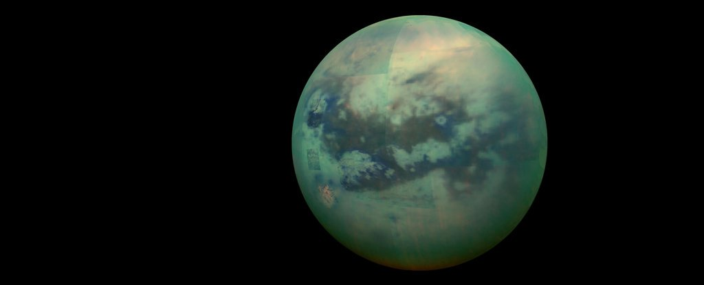 NASA Is Sending A Mission To Titan, A Top Target In Search For Alien Life