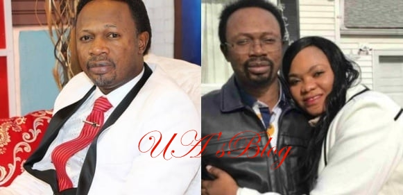 Pastor Iginla's Wife, Yemisi Finally Opens Can Of Worms (Video)