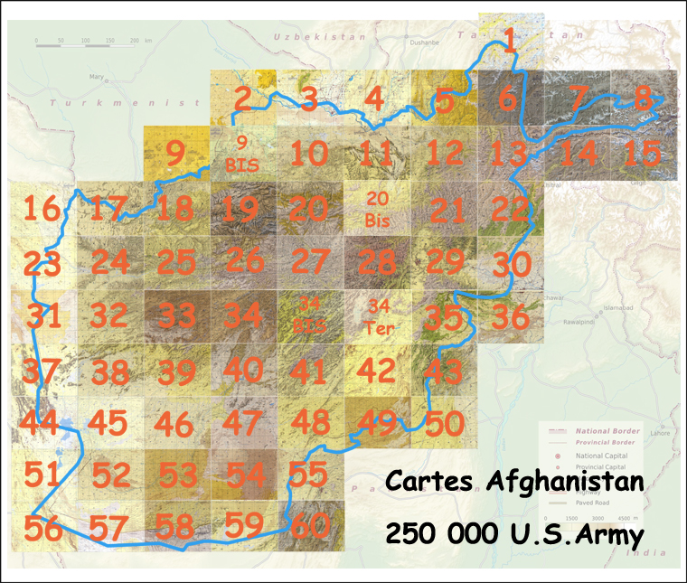 Afghanistan - Index map - 760.jpg