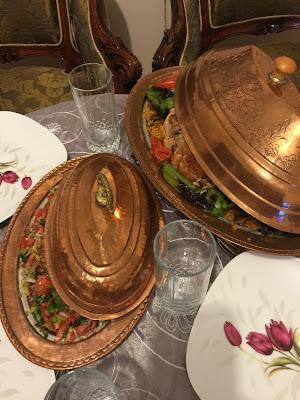Salatalar,Sahra