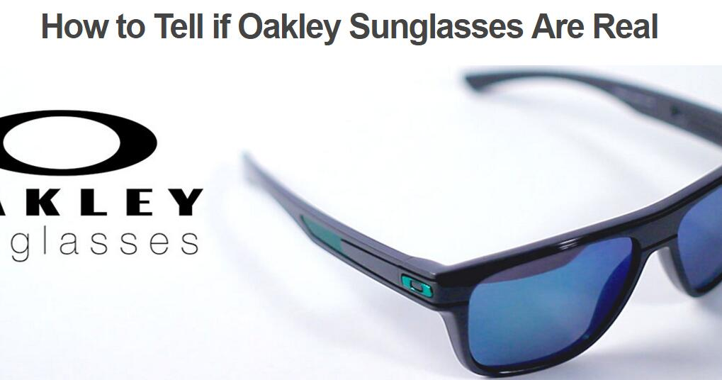 hazwh Wholesale Cheap Real Oakley Sunglasses $16