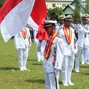 Peraturan Penggunaan Lagu Kebangsaan Indonesia Raya