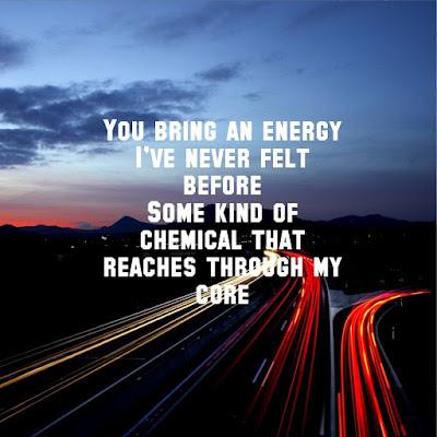 Galantis feat OneRepublic - Bones Quotes
