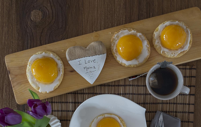 origineel ontbijt maken
