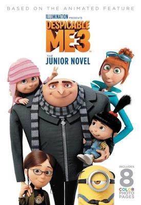 Despicible Me 3 Full HD Movie