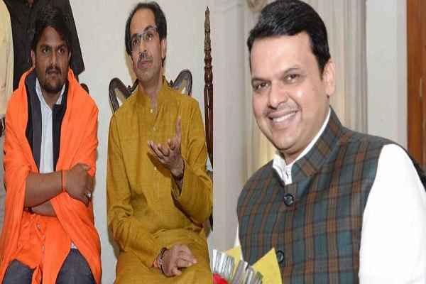 पटेलों ने BJP को जिता दिया, मुंबई से बीजेपी के लिए खुशखबरी, शिवसेना और हार्दिक पटेल की उडी नींद