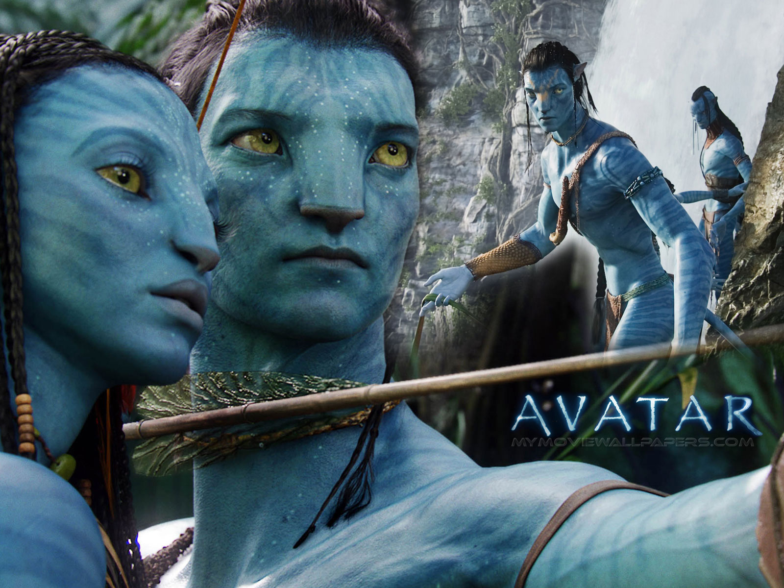 Free Hd Movie Download Point Avatar 2009 Free Hd Movie: Avatar Movie 3D Wallpapers HD