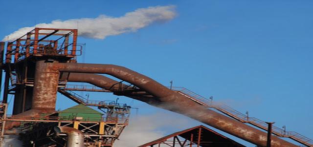 Klasifikasi Pencemaran Lingkungan Berdasarkan Aktifivitas Manusia