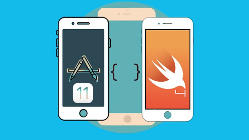 iOS 11 & Swift 4: The Complete Developer Course Udemy Coupon