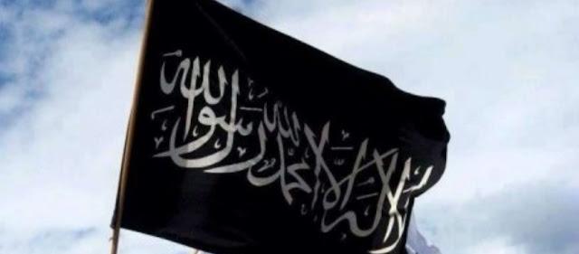 Muncul Seruan Soal Pengibaran Bendera Tauhid, Polri : Jangan Terprovokasi Aksi-aksi Seperti Itu