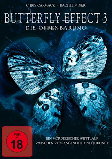 The Butterfly Effect 3 (2009) เปลี่ยนตาย ไม่ให้ตาย 3