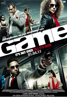 Game 2011 hindi movie free download, Game Bollywood Movie torrent free Download