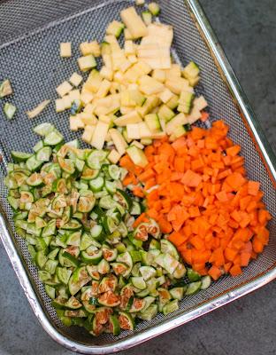 pressure cooker pasta