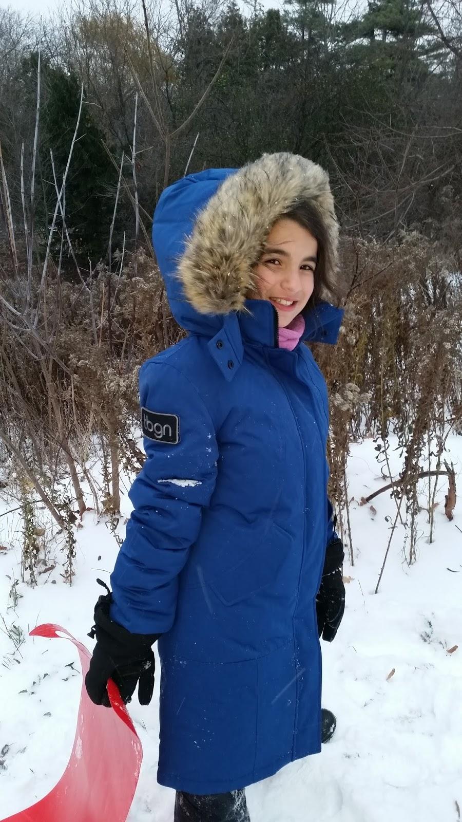 Toboggan Canada Winter Jackets Like Canada Goose Contest