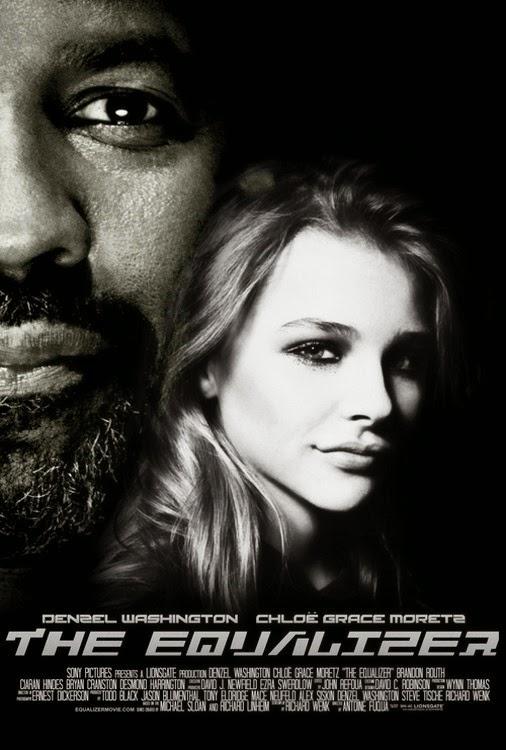 Review Film Gue Review Film The Equalizer 2014