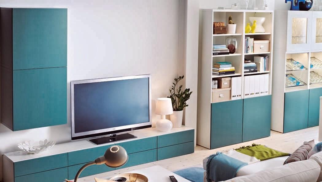 Ikea  Mobilirio para a sala  Decorao e Ideias