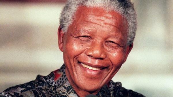NELSON MADELA