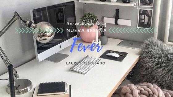 Reseña #20 | Fever