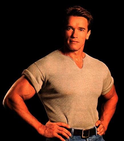 Arnold Schwarzenegger Hot Body Pics 2012 - Currentblips Snap