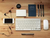 Kamu Seorang Pekerja Kantoran? Ini Dia 10 Aplikasi Android Yang Wajib Kamu Miliki
