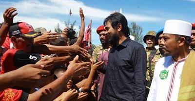 Tu Bulqaini: Abu Mudi ka geupeugah bak lon, alumni Mudi wajeb pileh Mualem-TA Khalid