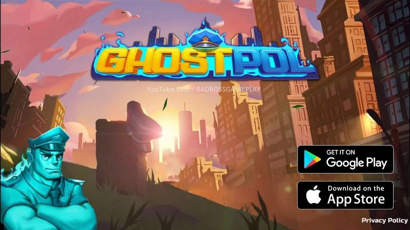 Ghostpol Apk for Android (paid) - Myappsmall provide Online Download