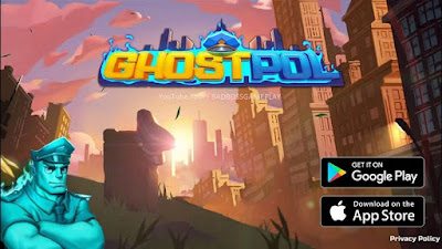 Ghostpol Apk for Android (paid)