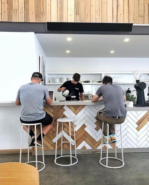 8 Must-Visit Coffee Shops in Melbourne