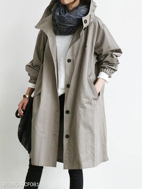 longline coat for girls