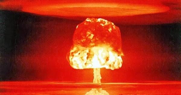 Bundesregierung übt dezente Kritik an US-Nuklearschlag gegen Deutschland