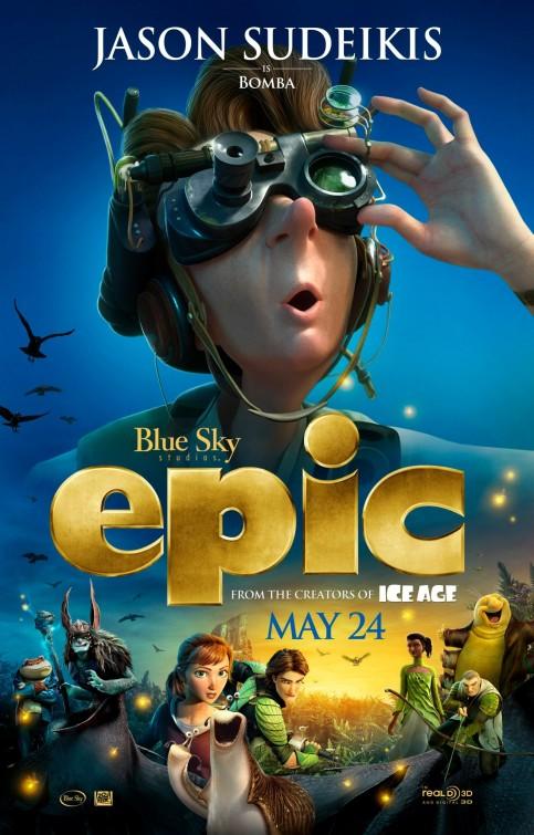 Epic | Teaser Trailer