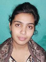 18 वर्षीय करिश्मा राठौर ने किए 9 उपवास