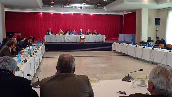 Συνεδριάζει το Περιφερειακό Συμβούλιο Πελοποννήσου στις 13 Δεκεμβρίου 2017