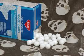 Pharmacy Talks: Moth Ball Use Is Dangerous For Health