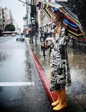 Short History of Modern Raincoat Part-01