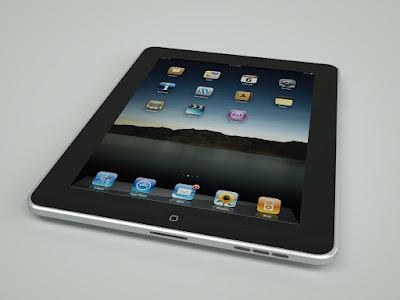 Có nên thay măt kính iPad 3